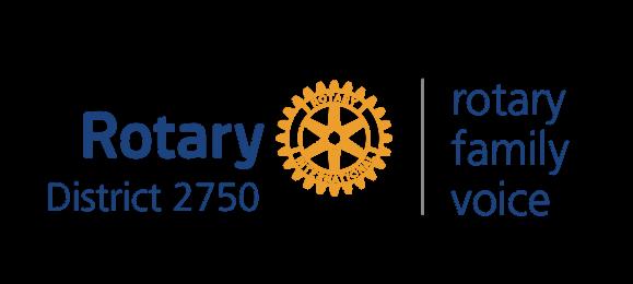 Rotary Family Voice|国際ロータリー第2750地区ロータリーファミリー支援委員会